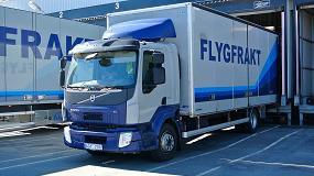 Foto de Empresa de distribución acelera su adquisición de vehículos con Allison