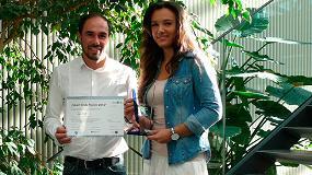 Foto de Fronius vuelve a ganar el Premio Smart Grids Pioneer