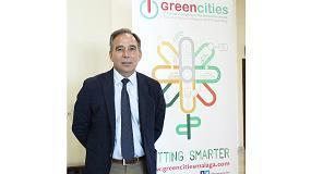 Picture of Entrevista a Rafael de la Paz, director de la feria Greencities