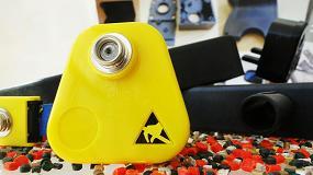 Foto de El apantallamiento electromagnético y el rol de los plásticos conductores