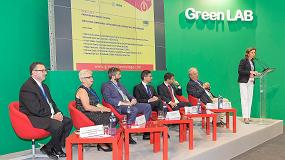 Picture of El Banco Interamericano de Desarrollo y Extenda, presentes en Greencities 2016 con oportunidades en las ciudades inteligentes