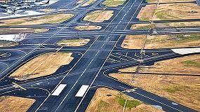Foto de Primera acreditación para realizar ensayos en pavimentos de carreteras y aeropuertos