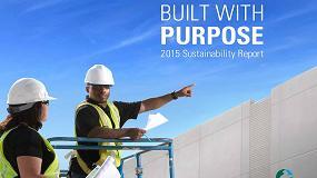 Fotografia de Prologis publica su 9� Informe Anual de Sostenibilidad