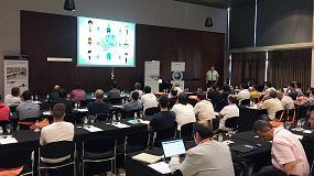 Foto de El sector se reúne en las Jornadas Técnicas de Automatización y Seguridad