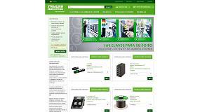 Foto de Murrelektronik presenta su nueva tienda online