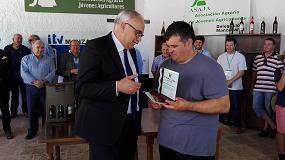 Foto de Javier Pedroche vuelve a ganar el Concurso de Habilidad con Tractor de Asaja
