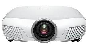 Foto de Epson lanza tres nuevos proyectores home cinema con tecnología 4K, HDR y soporte UHD Blu-ray