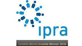 Picture of Cepsa recibe el premio IPRA por su proyecto �Reina Sof�a�