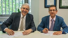 Picture of La Asociaci�n Espa�ola para la Calidad (AEC) y Coashiq firman un acuerdo de colaboraci�n