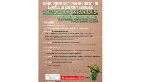 Picture of Fira de Barcelona acoger� la jornada III Ecoinnovaci�n en packaging