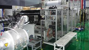 Foto de El mayor fabricante de envases termoconformados de Corea conf�a en Battenfeld-cincinnati
