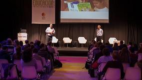 Foto de La innovación educativa y su aplicación en la práctica docente centran los contenidos de Simo Educación 2016