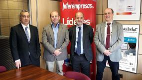 Picture of Interempresas Media refuerza su liderazgo con la adquisición de las revistas El Instalador y Electra