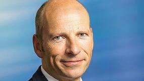 Foto de Andreas Hunscher asume la gerencia de la división de aparatos elevadores de Schmersal Böhnke + Partner