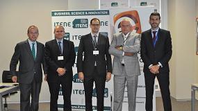Foto de El Cluster de Envase y Embalaje creará una comisión para dinamizar el acceso a proyectos de innovación