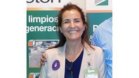 Picture of Entrevista a Lidia V�zquez Rodr�guez, responsable comercial de Modulo B�ton
