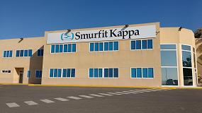 Foto de Smurfit Kappa se une al sello de calidad Uniq