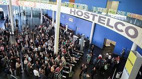 Foto de Hostelco 2016 impulsa la dinamización del mercado con su liderazgo nacional