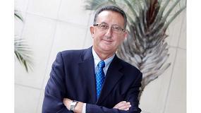 Foto de Entrevista a Manuel Rubert, presidente de Cevisama y gerente de Natucer