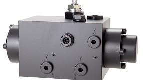 Foto de Certificación ISO para los manifolds de válvulas hidráulicas de IMI