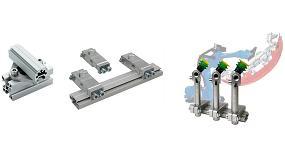 Picture of Componentes para garras de robot y sistemas para su automatizaci�n