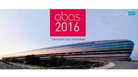 Picture of Abas Global Conference reunir� m�s de 1.500 participantes en Frankfurt