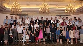 Picture of DanobatGroup celebra su 25 aniversario en China