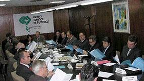 Fotografia de Pl�stics Universals reuneix els subministradors espanyols d'injectores