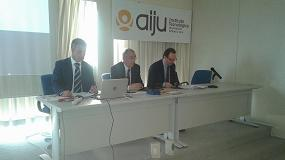 Picture of Aiju creci� un 9% hasta alcanzar los 56.627 servicios tecnol�gicos prestados a empresas en 2015
