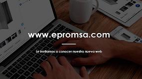 Picture of Eprom renueva su web