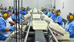 Picture of Grupo Consorcio reduce su consumo de agua en la elaboraci�n de conservas de pescado