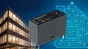 Foto de Rel�s de potencia para Internet de las Cosas y entornos industriales