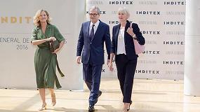 Picture of Inditex incorpora una aplicaci�n en todas sus cadenas que permitir� el pago por m�vil en sus tiendas a partir de septiembre