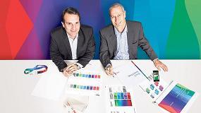 Foto de Bosch cambia su dise�o corporativo como expresi�n de la transformaci�n digital