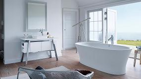 Foto de Cómo introducir un toque de verano en el baño con Duravit