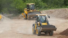 Foto de La caída en la inversión en obra pública frena el crecimiento de la venta de maquinaria nueva