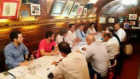 Foto de Espacio Cocina - SICI 2017 inicia los preparativos de su pr�xima edici�n