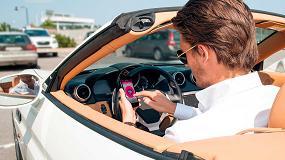 Foto de La app EasyPark previene en torno al 15% de las multas de turismo vacacional
