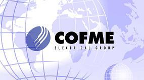 Foto de Cofme sigue ampliando sus mercados en el segundo trimestre de 2016