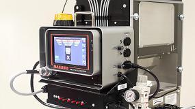Foto de Maguire presentará nuevo control de mezcladores que permite el mezclado y carga en la K 2016
