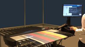 Foto de Control de calidad automatizado en Moderngrab
