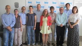 Foto de Knauf, sponsor de la XIII Bienal Española de Arquitectura y Urbanismo