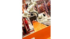 Picture of AR Racking implanta un innovador sistema para la trazabilidad de las piezas en las instalaciones