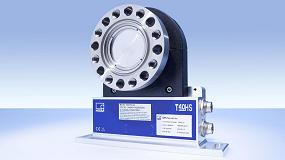 Foto de Transductores de par para velocidades de rotaci�n de hasta 45.000 rpm