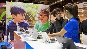 Foto de Empresas tecnológicas punteras y entidades públicas de referencia en innovación confirman su presencia en Simo Educación 2016