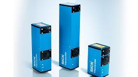 Picture of Respetar las medidas con precisi�n con los sensores visi�n 3D de Sick