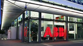 Foto de Buenos resultados de ABB en el segundo trimestre del a�o