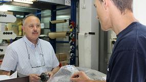 Foto de Homag España garantiza la entrega de recambios y accesorios en 24 horas