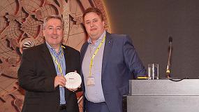 Foto de El nuevo presidente de EPDA traza una hoja de ruta para la industria europea del pl�stico