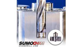Picture of Mecanizado de agujeros: puesta en com�n de criterios